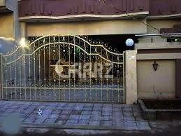 14 Marla House For Rent in Chaklala Scheme-3, Rawalpindi.