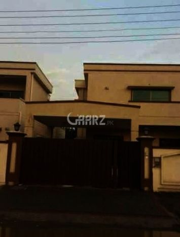 14 Marla House For Sale In Falcon Complex Lahore.