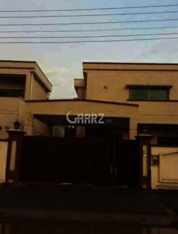 14 Marla House For Sale In Falcon Complex Lahore.