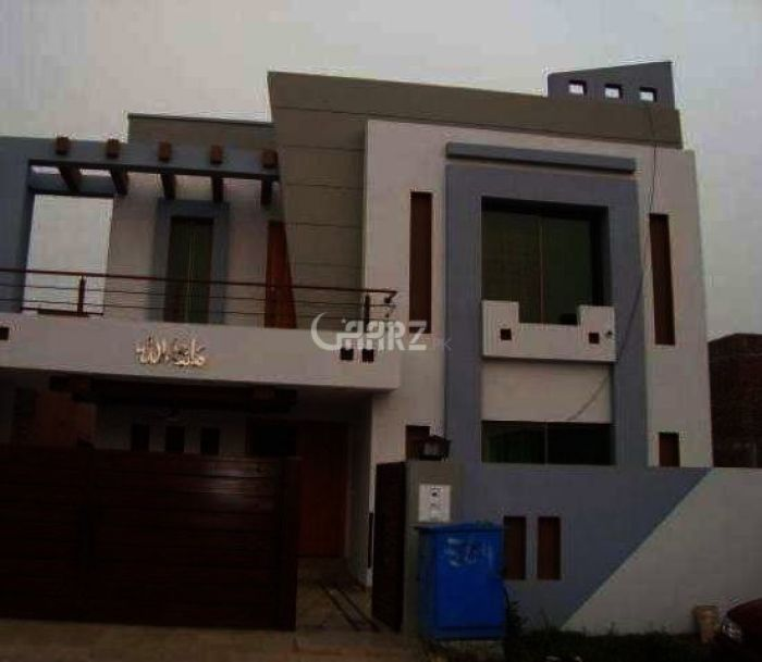 14 Marla House For Sale In Falcon Complex, Lahore