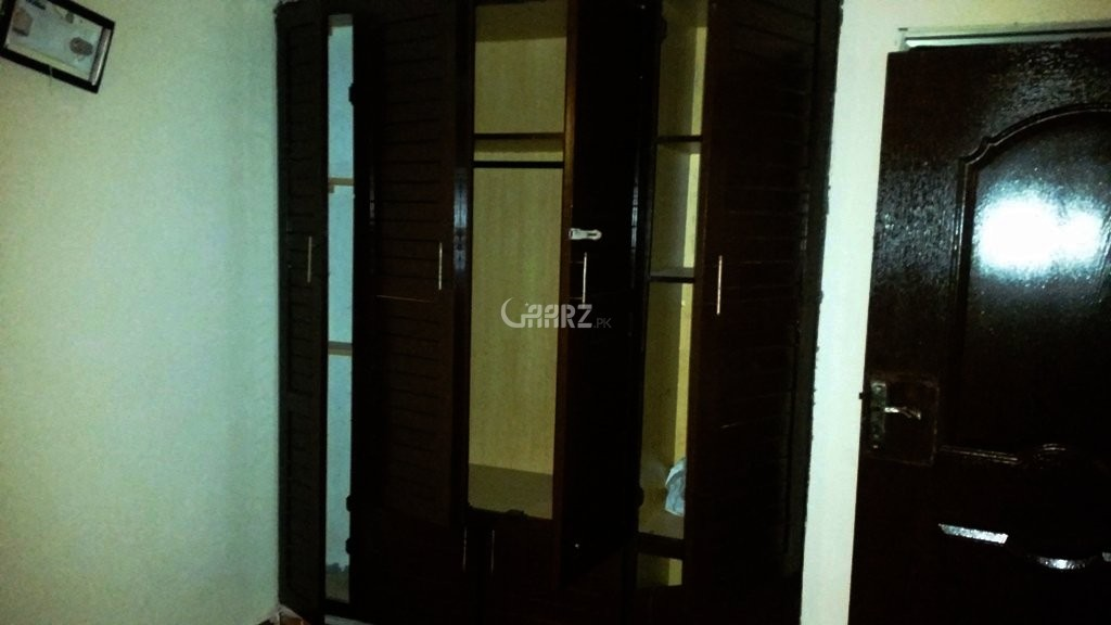 1400 Square Feet Flat For Rent In E-11,Islamabad