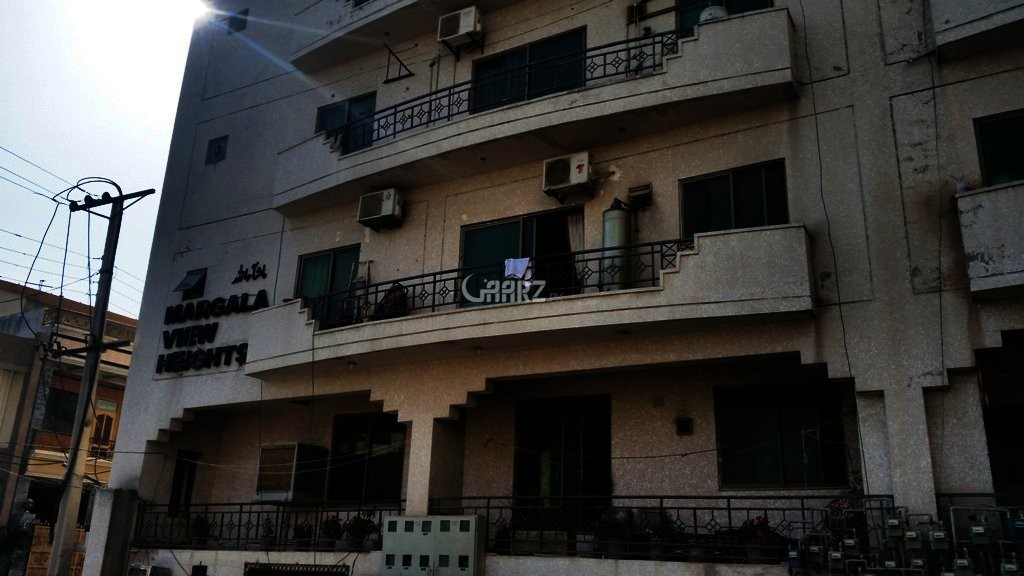 1400 Square Feet Flat for Sale  In E11,Islamabad