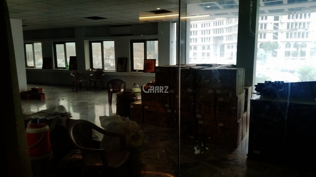1400 sq ft Office for Rent In F-11, Islamabad.