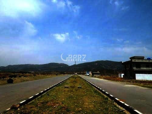 14.2 Marla Plot For Sale In D-12/2, Islamabad