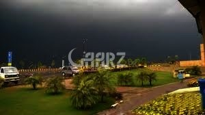 14.2 Marla Plot For Sale In E12/4, Islamabad
