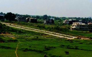 14.2 Marla Plot for Sale In G-12/4,Islamabad