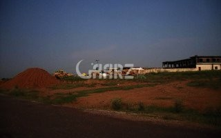 14.22 Marla Plot For Sale In G-14/1 , Islamabad