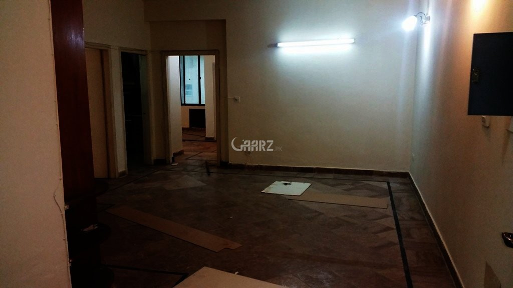 6.44 Marla  Apartment For Rent F 11, Islamabad