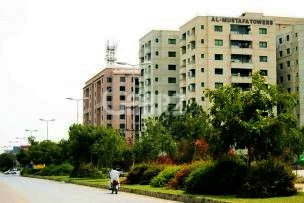 1450 Square Feet Flat For Rent In F-10, Islamabad.