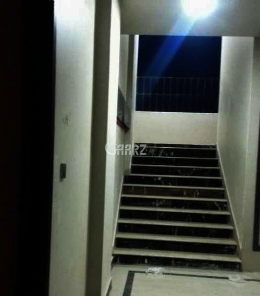 1450 Square Feet Flat For Rent In Gulshan Chowrangi, Karachi.
