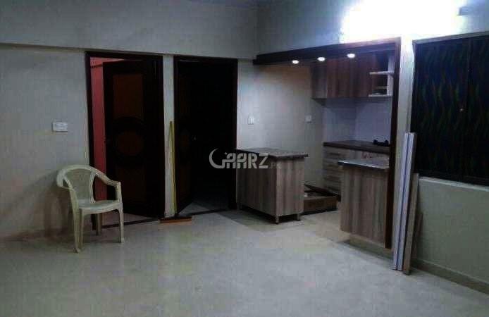 1500 Square Feet Apartment For Sale In DHA-6, Karachi