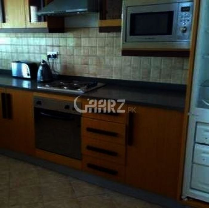 1570 Square Feet Flat For Rent In Clifton, Karachi.