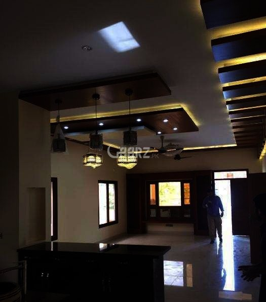 16 Marla Double Storey For Sale In Gulistan-e-Johar, Karachi