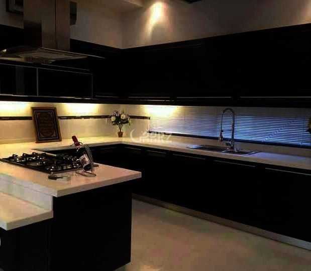 16 Marla House For Rent In KDA, karachi.
