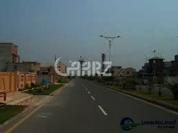 16 Marla Plot For Sale In DHA Phase-2, Lahore