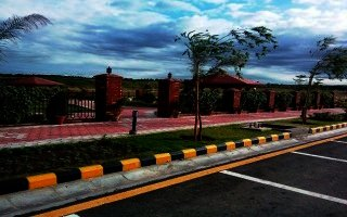 16 Marla Plot For Sale In F-11/2 Islamabad.