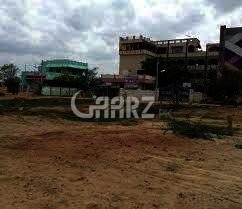 16 Marla Plot For Sale In Saadi Gardens, Karachi