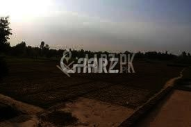 16 Marla Plot For Sale In Saadi Town, Karachi