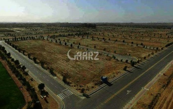 16 Marla Plot For Sale In University Town, Peshawar