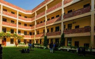 16 Marla School For Rent