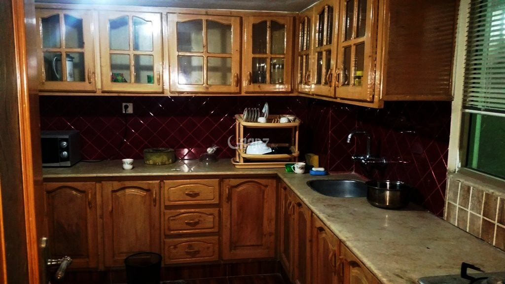 1600  Square Feet Apartment For Rent In E-11, Islamabad