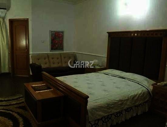 1600 Square Feet Flat For Rent In DHA-1, Karachi