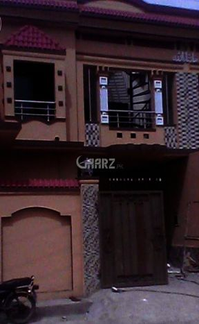 7.2 Marla House For Rent at Cantt, Multan