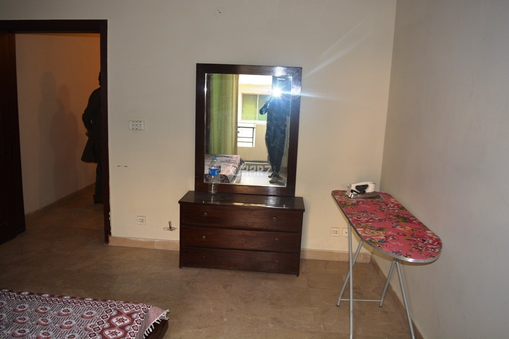 1650 Sq ft Flat for Rent F-11, Islamabad.