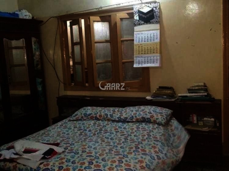 1.7 Marla 1 Bed Portion For Sale In Nazimabad
