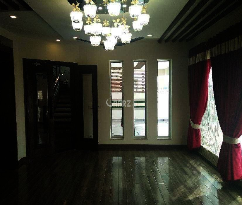 17 Marla House For Sale In Falcon Complex, Lahore