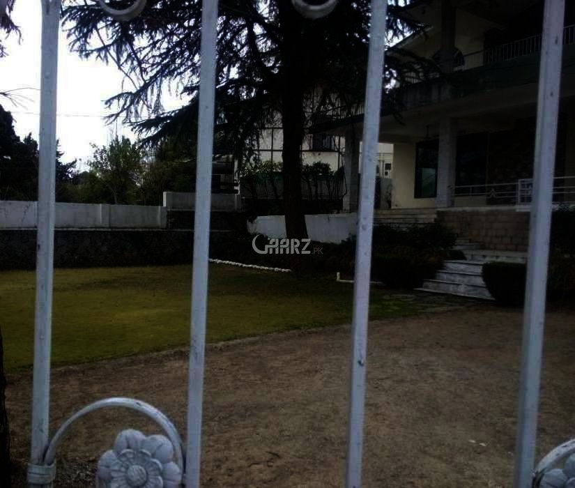 17 Marla Old House For Sale In University Town, Peshawar