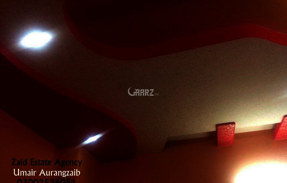 1800 Square Feet Apartment For Sale In Nazimabad, Karachi.