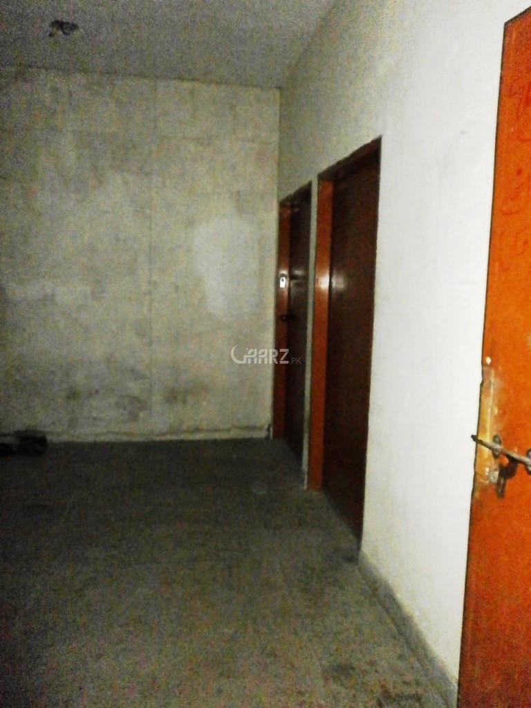 4 Marla Apartment For Rent In Amin Town, Rawalpindi