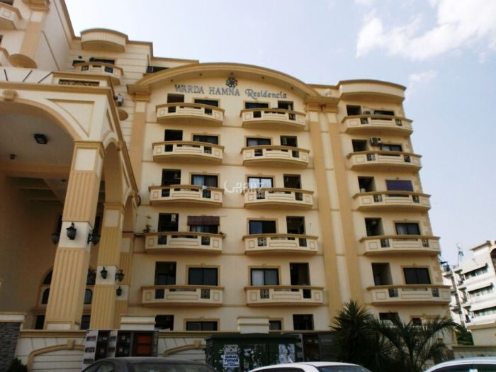 1160 Square Feet Apartment For Rent In G-11, Islamabad