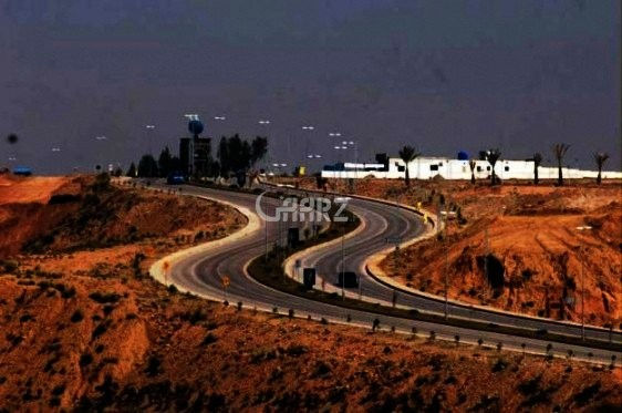2 Kanal Boulevard Plot For Sale In Bahria Town Phase-8