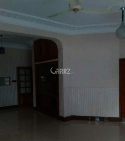 2 Kanal Bungalow For Sale At Iqbal Road, Abbottabad