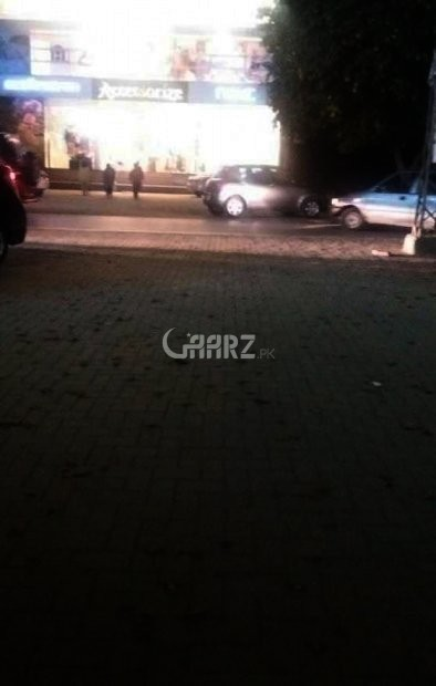 2 Kanal Commercial Petrol Pump for Sale in College Road