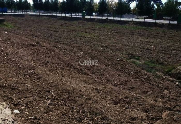 2 Kanal Commercial Plot For Sale In Emporium Mall, Lahore