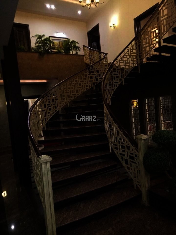 2 Kanal Bungalow For Sale DHA Phase 3, Lahore