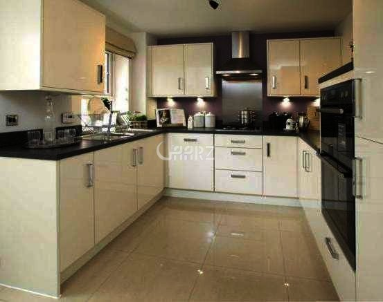 2 Kanal House For Sale In Valencia Town, Lahore