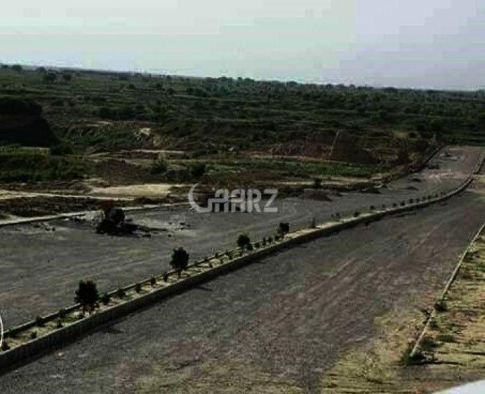 2 Kanal Plot For Sale In Daska Road,Sialkot.