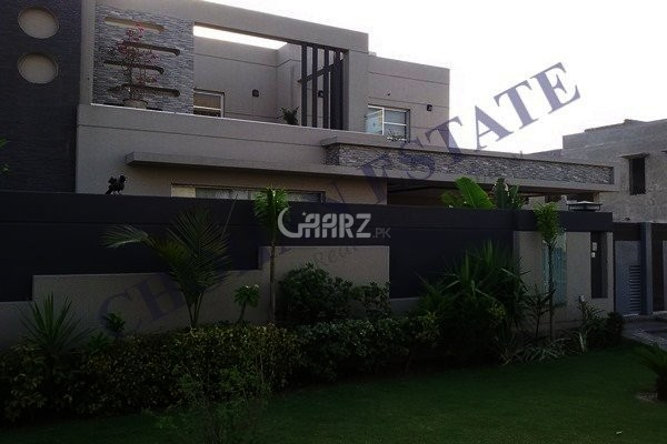 2 Kanal Plot For Sale In DHA Phase-1, Lahore