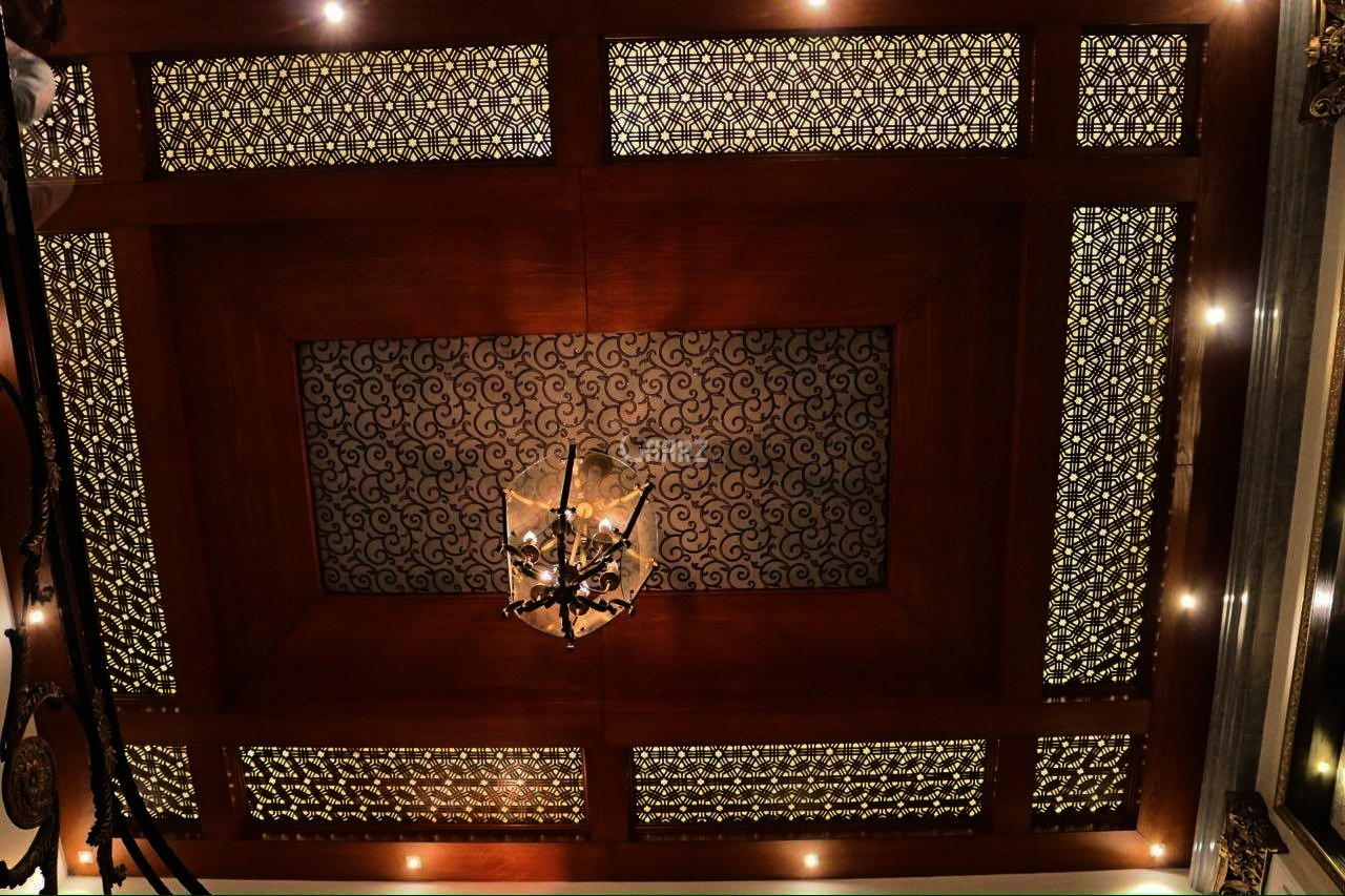 2 Kanal Spanish Bungalow For Sale DHA Phase 1, Lahore