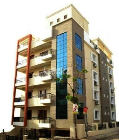 2 Marla Apartment For Sale In Bahria Town Lahore.