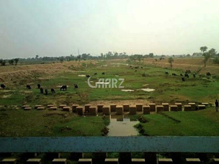 200 Kanal Agriculrural Land For Sale At Daska Road,Sialkot