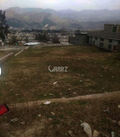 200 Kanal Residential Land Is Available For Sale Near Main Road, Karak