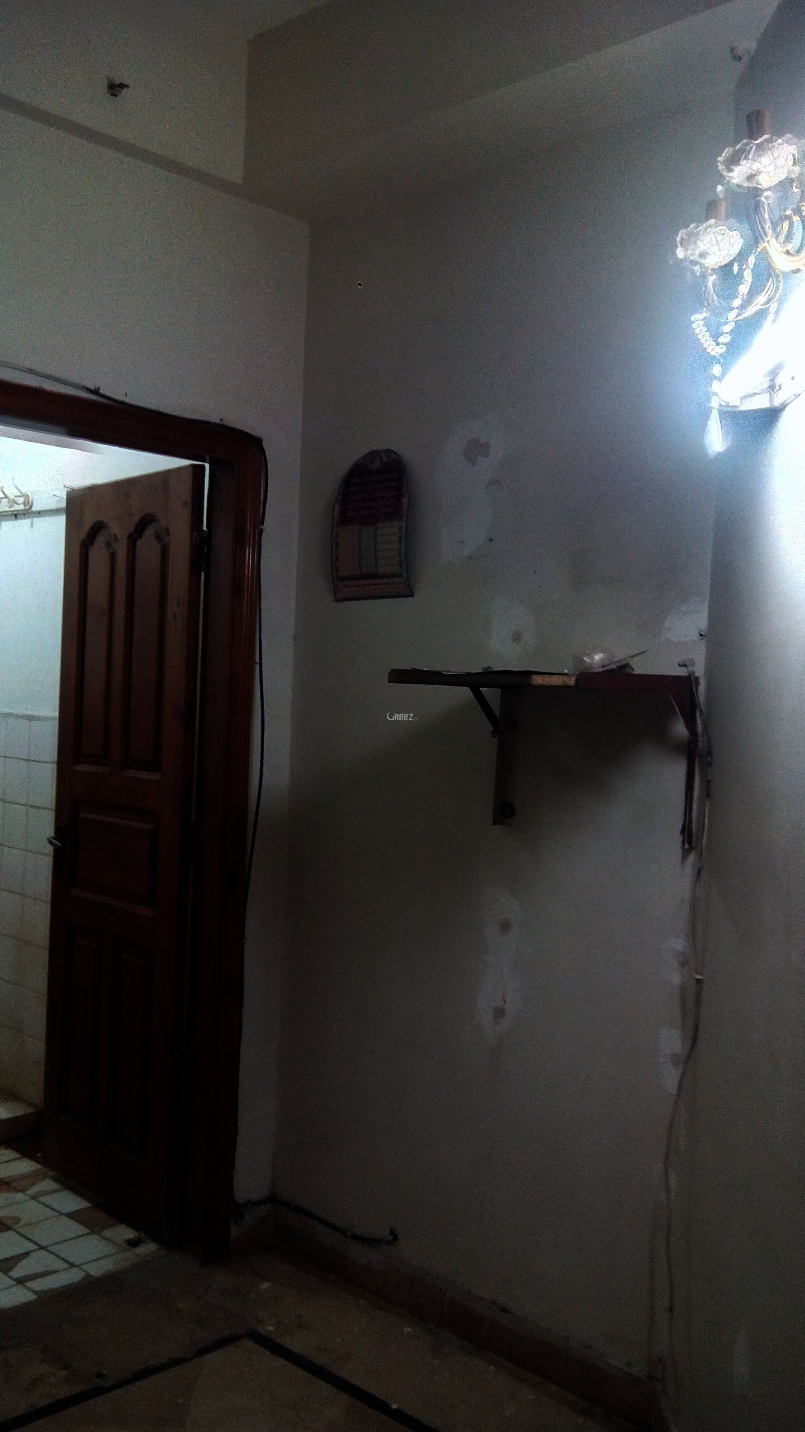 200 Square Feet Apartment For Rent In Amin Town, Rawalpindi