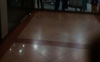 200 Square Feet Shop For Rent In Fortress Mall Lahore.