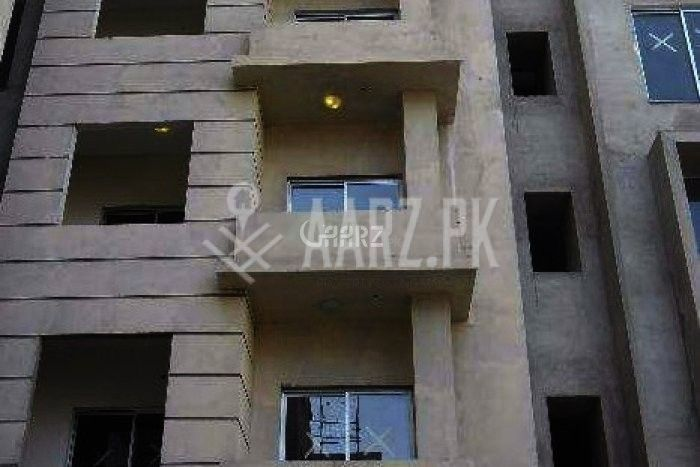 2000 Square Feet Apartment For Sale Near To Mall Of Lahore