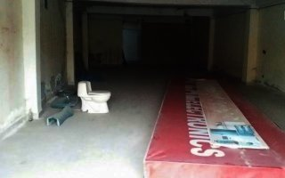 2000 Square Feet Ground Floor Hall For Rent In Walton Road Lahore.
